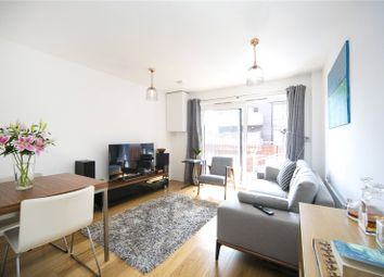 Thumbnail 2 bedroom flat for sale in Cresset Road, London