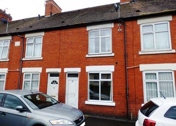 Thumbnail 2 bed property for sale in Victoria Road, Nuneaton