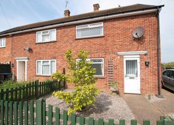 Thumbnail 2 bedroom end terrace house for sale in Deane Close, Whitstable