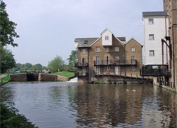 Thumbnail 2 bed flat to rent in John Bunn Mill, Coxes Lock, Addlestone, Surrey