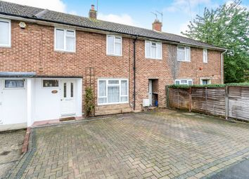 Thumbnail 4 bed terraced house for sale in Mansel Road East, Millbrook, Southampton