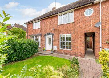 Thumbnail 4 bed terraced house for sale in Bell Lane, Barlaston, Stoke-On-Trent