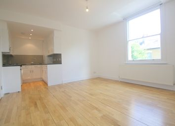 Thumbnail 1 bed flat to rent in Goulton Road, Clapton