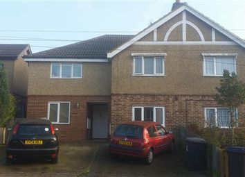 Thumbnail 6 bed semi-detached house to rent in Pretoria Road, Canterbury