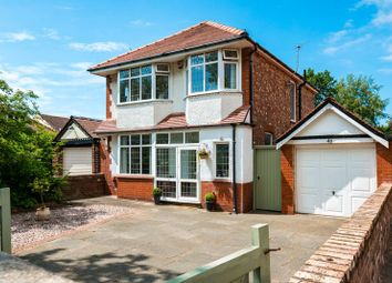 Thumbnail 3 bed detached house for sale in Bakers Lane, Southport