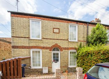 Thumbnail 3 bed end terrace house for sale in Greens Road, Cambridge
