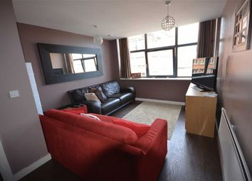 Thumbnail 2 bed flat to rent in Pall Mall House, 18 Church Street, Manchester