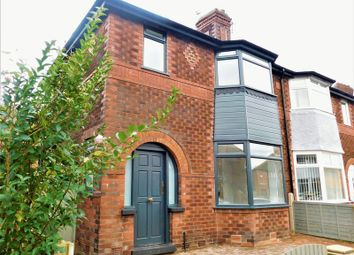 Thumbnail 3 bed semi-detached house for sale in Dunkerley Avenue, Failsworth, Manchester