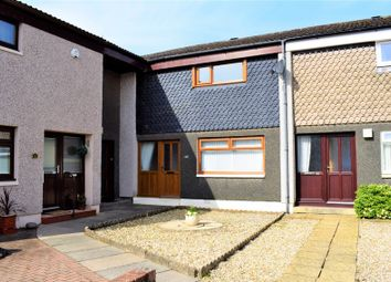 Thumbnail 2 bed terraced house for sale in 47 Charles Street, Annan, Dumfries & Galloway