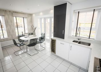 "Thumbnail 3 bed semi-detached house for sale in ""Morpeth II"" at Plox Brow, Tarleton, Preston"