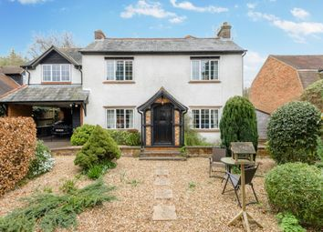 Thumbnail 5 bed detached house for sale in Hazlemere Road, Penn, High Wycombe