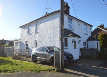 Thumbnail 3 bed semi-detached house for sale in Orchard Way, Holmer Green, High Wycombe