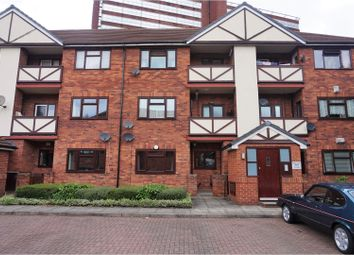 Thumbnail 1 bed flat for sale in Stanley Road, Manchester