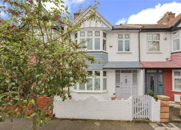 Thumbnail 4 bed terraced house for sale in Millmark Grove, London
