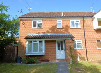 Thumbnail 2 bed semi-detached house to rent in Bedfordshire Way, Wokingham