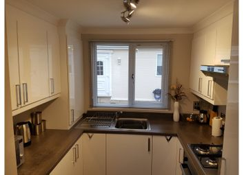 Thumbnail 2 bed property for sale in Ashgrove Park, Elgin