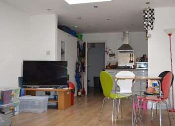 Thumbnail 1 bed flat to rent in Poplars Road, London