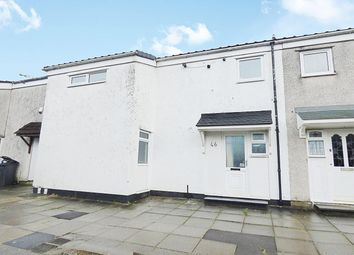 4 bed terraced house for sale in Heversham, Skelmersdale WN8
