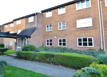 Thumbnail 2 bed flat for sale in Stevenson Close, New Barnet