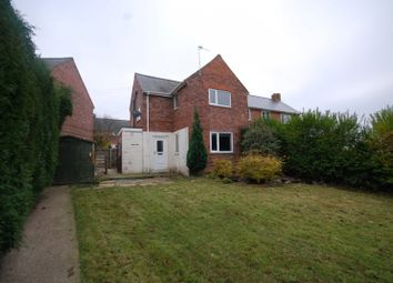 Thumbnail 2 bed semi-detached house for sale in Dennison Crescent, Birtley, Chester Le Street