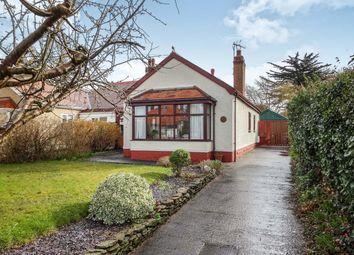 Thumbnail 3 bed semi-detached bungalow for sale in Pendyffryn Road, Rhyl