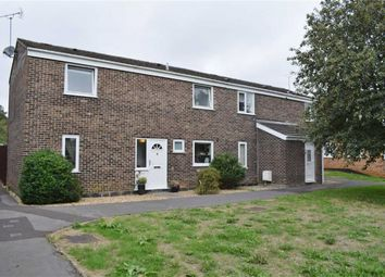 Thumbnail 3 bed semi-detached house for sale in Southmead, Chippenham, Wiltshire