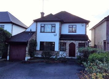4 bed detached house for sale in Rayleigh Road, Hutton, Brentwood CM13
