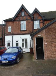 Thumbnail 2 bedroom flat to rent in Herbert Road, Nottingham