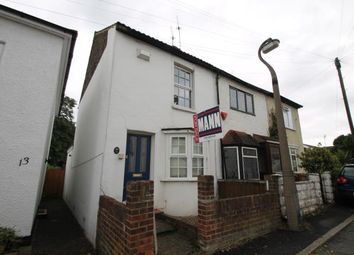 Thumbnail 2 bed end terrace house for sale in Upper Road, Wallington