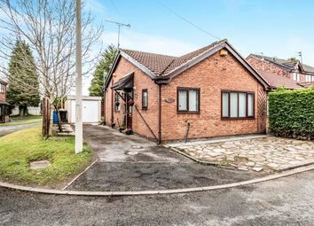 Thumbnail 2 bedroom bungalow for sale in The Willows, Partington, Manchester, Greater Manchester