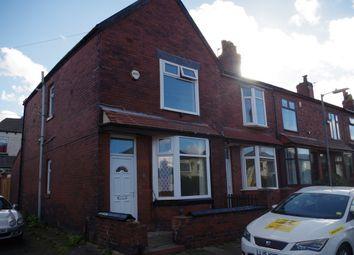 Thumbnail 3 bedroom end terrace house for sale in Longfellow Avenue, Daubhill