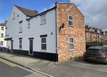 Thumbnail Flat to rent in Harcourt Street, Newark, Nottinghamshire.