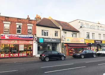 Thumbnail Commercial property for sale in 521 London Road, Westcliff-On-Sea, Essex
