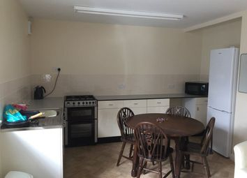 Thumbnail 4 bedroom flat to rent in Ryde Avenue, Hull