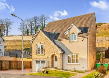 Thumbnail 4 bed detached house for sale in Inchgarvie Avenue, Burntisland