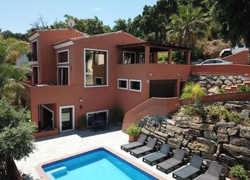 Thumbnail 4 bed villa for sale in La Mairena, Málaga, Andalusia, Spain