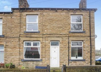 Thumbnail 2 bed terraced house for sale in Huddersfield Road, Batley