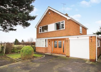 Thumbnail 3 bed detached house for sale in Buttermere Road, Stourport-On-Severn