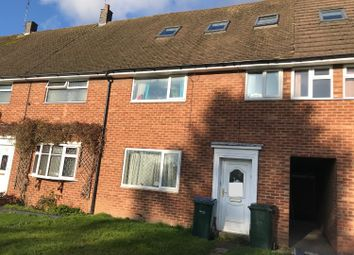 6 bed terraced house to rent in Charter Avenue, Coventry CV4