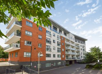 Thumbnail 1 bed flat for sale in Lonsdale, Wolverton, Milton Keynes