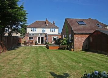 Thumbnail 5 bed detached house for sale in Southampton Road, Lymington, Hampshire