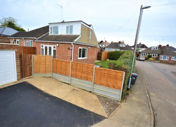 3 bed bungalow for sale in Montfort Close, Duston, Northampton NN5