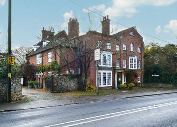 Thumbnail 18 bed property for sale in London Road, Great Chesterford, Saffron Walden