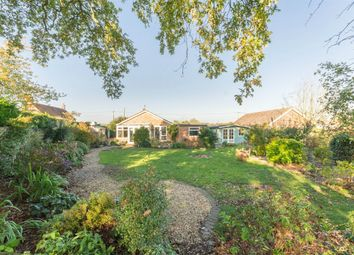 Thumbnail 3 bed detached bungalow for sale in Lynn Road, West Rudham, King's Lynn