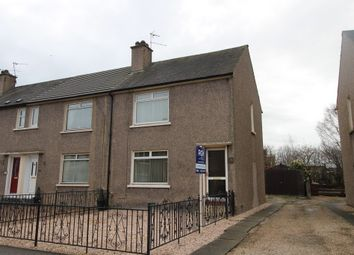 Thumbnail 2 bed end terrace house for sale in 20 Hamilton Road, Grangemouth