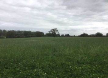 Thumbnail Land for sale in Alkmonton, Ashbourne, Derbyshire