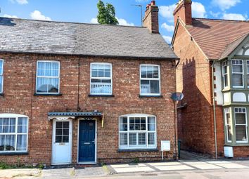 Thumbnail 3 bed end terrace house for sale in Field Street, Bicester