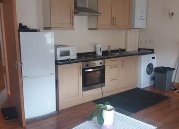 Thumbnail 3 bed maisonette to rent in Loftus Road, Shepherds Bush