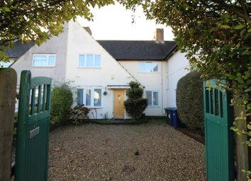 Thumbnail 3 bed terraced house for sale in Well Road, Arkley, Barnet