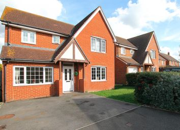 Thumbnail 5 bedroom property to rent in Acacia Drive, Hersden, Canterbury